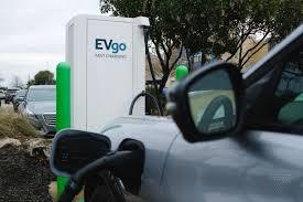 EVgo, Tesla araçlarını desteklemek için şarj ağını genişletecek