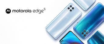 Motorola Edge S, ilk satışında 2 dakika içinde 10.000'den fazla sattı