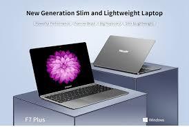 Teclast yakında yeni bir üst düzey T.Bolt Notebook serisini piyasaya sürecek