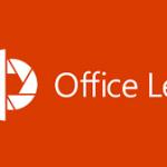 Office Lens artık Microsoft Lens oldu, PDF'leri yeniden düzenleyebilir, el yazısını tarayabilir ve daha fazlasını yapabilir