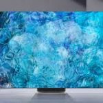 Samsung'un Neo QLED TV'si Alman AV dergisi tarafından 'Tüm Zamanların En İyi TV'si' seçildi