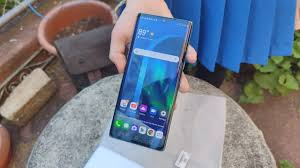 LG Velvet 5G, Android 11 güncellemesini almaya başladı