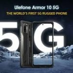 Ulefone Armor 11 5G, dünyanın ilk gece görüşlü 5G sağlam telefon lansmanı yaklaşıyor