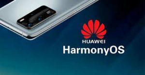 HarmonyOS, Nisan 2021'den itibaren Mate X2 de dahil olmak üzere Huawei Amiral Gemilerine geliyor