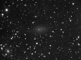 Dwarf galaxy Tucana II genişletilmiş bir karanlık madde halesine sahiptir
