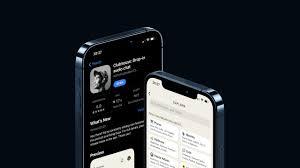 Clubhouse, App Store'da 8 milyondan fazla indirme kaydetti
