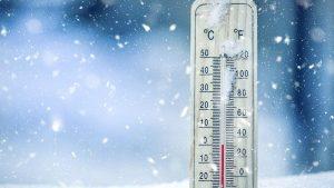 Soğuk havayı seven kişilerde faydalı bir genetik mutasyon olabilir.
