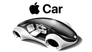 Kia tarafından yapılan Apple Car hala masada olabilir