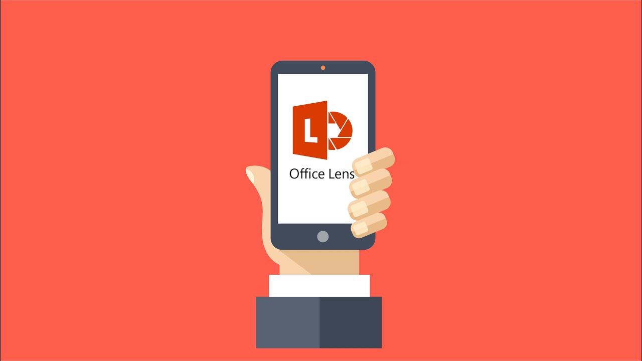 Office Lens artık Microsoft Lens oldu, PDF'leri yeniden düzenleyebilir, el yazısını tarayabilir ve daha fazlasını yapabilir 2021
