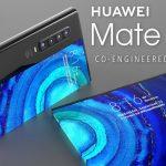 Huawei Mate X2, yeni bir katlanır tasarım, 90Hz ekranlar, Leica kameralar ve yüksek bir fiyat etiketi ile geliyor
