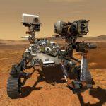 NASA'nın rehberli Mars turu, Perseverance'ın en esnek kamerasına dokunacak