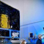 NASA Psyche misyonu önemli kilometre taşına ulaştı