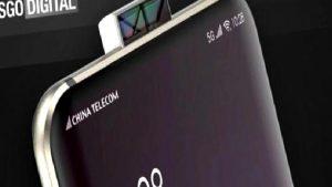 OPPO, yansıtıcı aynaya sahip çift taraflı açılır kameralı bir Akıllı Telefon tasarımının patentini aldı