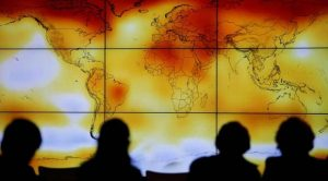 İklim değişikliği riski hiç bu kadar net olmadığı için ABD Paris Anlaşmasına yeniden katıldı