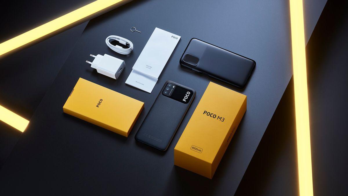 POCO M3 İncelemesi: Bütçe segmentinde yenilecek Telefon
