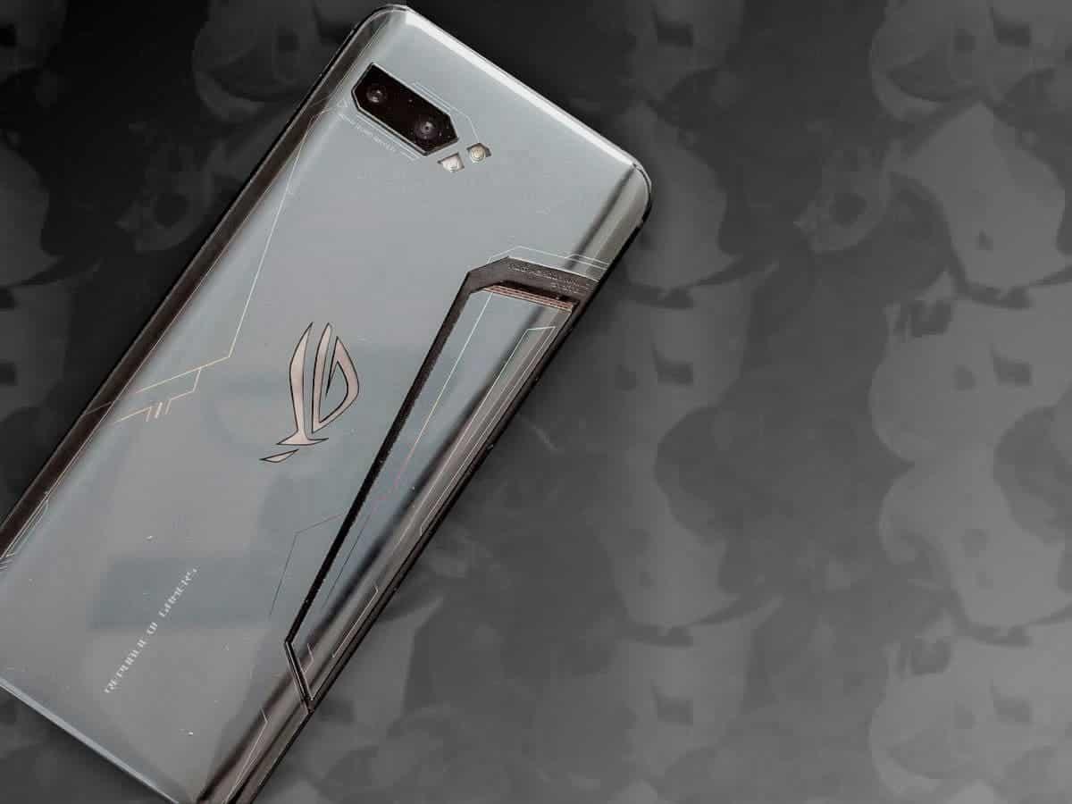 ASUS ROG Phone 3 Android 11 Beta Programı işe alımları başladı 2021