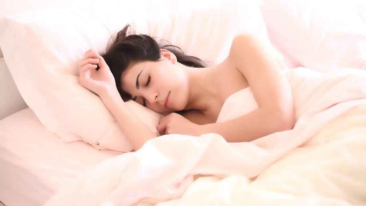 Araştırmacılar uyuyan insanlarla gerçek zamanlı bir diyalog kurmayı başardılar 2021