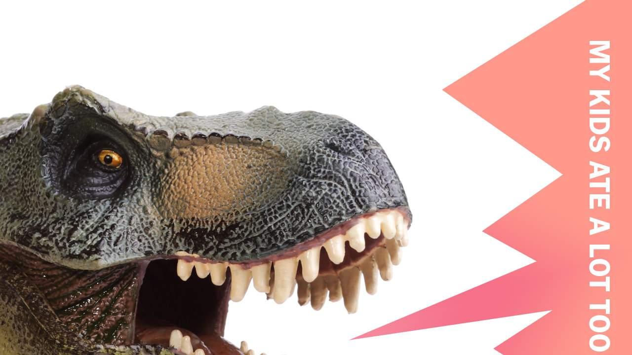 Morphospecies teorisi, t-rex'in yaşamın her aşamasında etobur kral olduğunu söylüyor