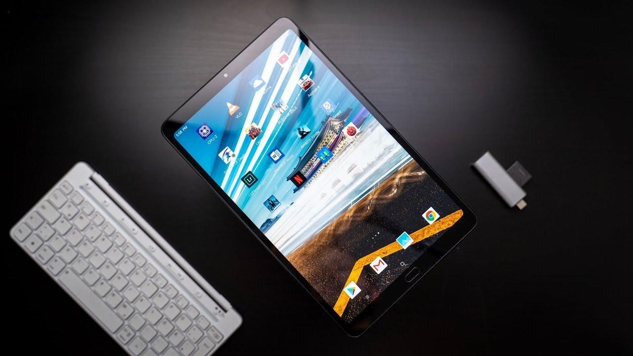 Görüş: Xiaomi'nin bir sonraki Mi Pad tableti Chrome OS çalıştırmalı 2021