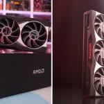 AMD, Radeon RX 6700 XT'yi Tanıttı!