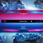 Nubia'nın RedMagic 6, 165Hz Ekran ve 18GB RAM ile İki Akıllı Telefon Rekorunu Kırdı!
