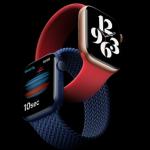 Apple Smartwatch Gönderileri Salgın Nedeniyle 2020'de Durdu, Ancak Birkaç Parlak Nokta Var!