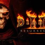 Diablo II: Resurrected, Orijinal Oyunun Kaydetme Dosyalarını Yüklemenize İzin Verecek