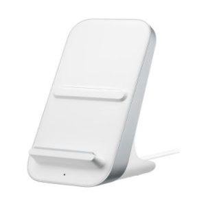 OnePlus Warp Charge 50 Kablosuz Şarj Cihazı, çıkarılabilir kablosu sayesinde daha iyi bir tasarıma sahip