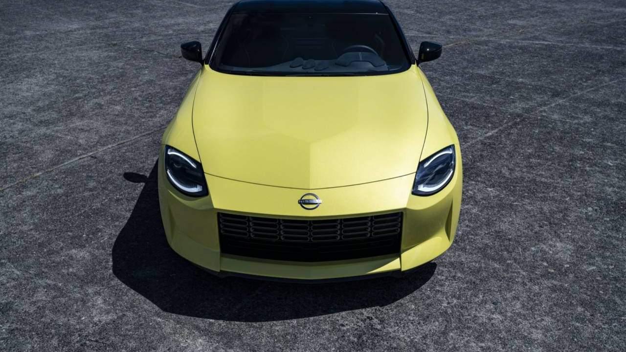 2022 Nissan Z'nin 400HP V6 motoru olacağı ve 34.995 dolarlık taban fiyatı olacağı varsayılıyor.