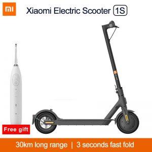 Xiaomi yakında Mi Scooter 3 ve Mi Scooter 3 Lite'ı piyasaya sürebilir