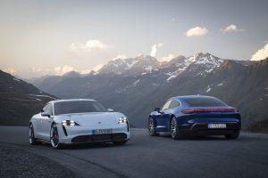 Porsche, Taycan EV'yi erken benimseyenlere bazı güzel haberler veriyor