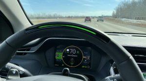 Chevrolet'in yeni Bolt EUV crossover'ını sürdüm ve şimdi bir EV baş ağrım var