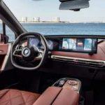2022 BMW iX xDrive50: Teknoloji ve sürdürülebilirlik arasındaki dengeyi birleştirmek