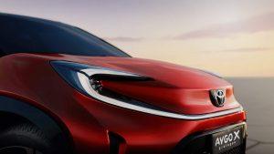 Toyota Aygo X Prologue konsepti: Avrupa'nın yeni A segmenti yarışmacısı