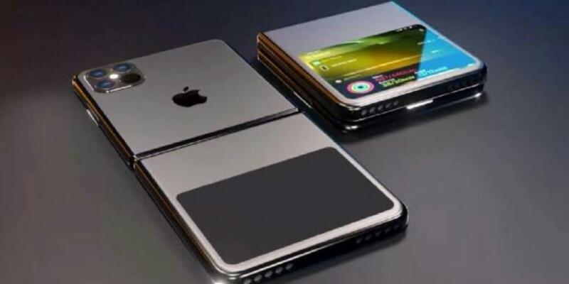 Apple, 2023'te 8 inçlik katlanabilir iPhone'u piyasaya sürebilir: Ming-Chi Kuo 2021