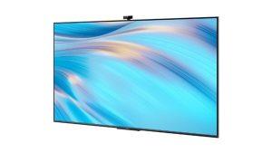 Yaklaşan Huawei akıllı TV, Devialet sesine sahip olabilir