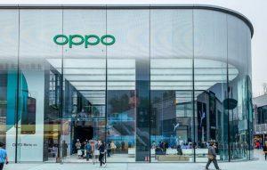 Oppo, global çip kıtlığının ortasında akıllı telefon imalatını garanti ediyor