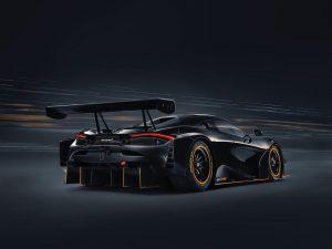 McLaren 720S GT3X yarışa hazırlığı başka bir seviyeye taşıyor