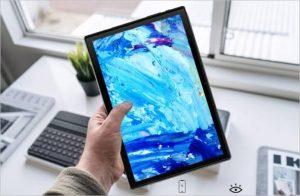 Blackview Tab 9, kendi özelleştirilmiş OS Dış Görünümü ile yakında piyasaya sürülecek