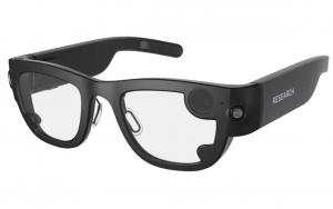 Facebook'un akıllı gözlük vizyonu baştan çıkarıcı ve ürkütücü