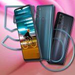 HD + ekranlı Motorola Moto G50, Snapdragon 480 5G yonga seti 249,99 € için resmiyet kazandı