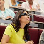 Epson'un yeni akıllı gözlükleri büyük bir görüş alanı ve beklentileri aşıyor