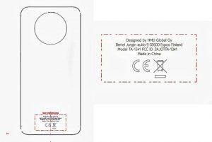Nokia X20 FCC sertifikalı, muhtemelen 8 Nisan'da piyasaya sürülecek