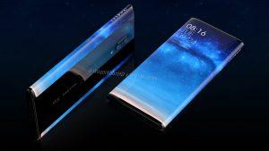 Xiaomi Mi MIX serisi akıllı telefon 29 Mart'ta piyasaya sürülecek