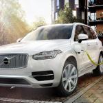 Volvo, 2030 Yılına Kadar Elektrikli Araçlarını Satacak!