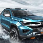 Volkswagen, yeni Amarok kamyonunun ayrıntılarını paylaşıyor
