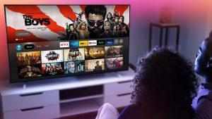 Yeni Amazon Fire TV arayüzü düşüyor - Kimler alıyor ve neden istiyorsunuz?