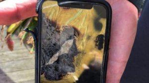 Apple, Avustralyalı adamın cebinde patlayan iPhone X'in ardından dava ile karşı karşıya