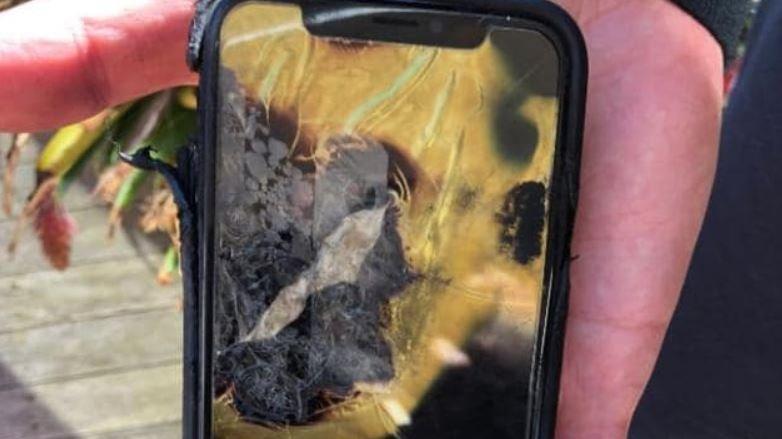Apple, Avustralyalı adamın cebinde patlayan iPhone X'in ardından dava ile karşı karşıya 2021