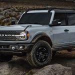 Bazı Ford Bronco alıcıları gelecek yıla kadar araçlarını almayacak